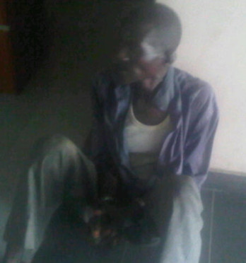 See this who this lagos serial rapist ended up with!